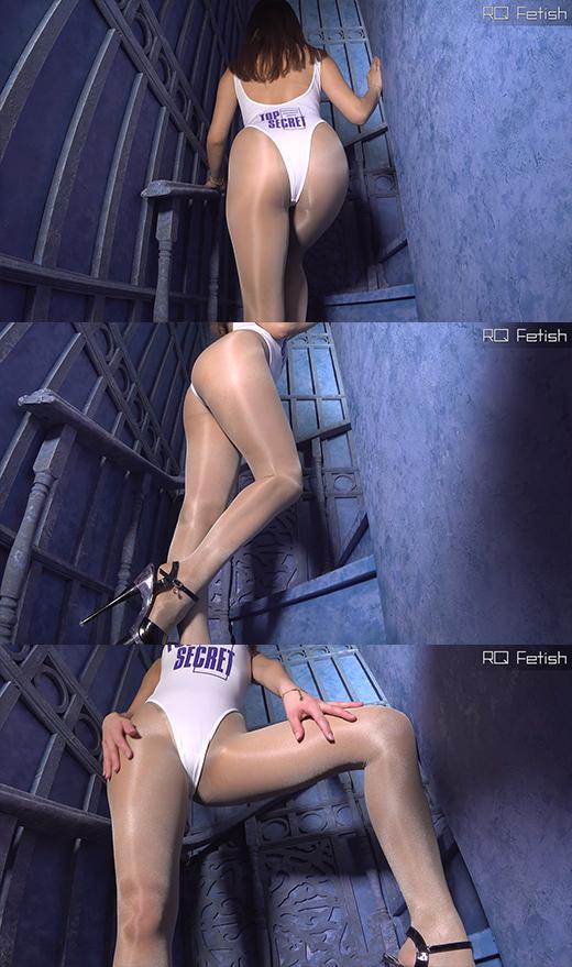【HD】レースクイーンフェチ#084 ムービー版【1】 サンプル画像02