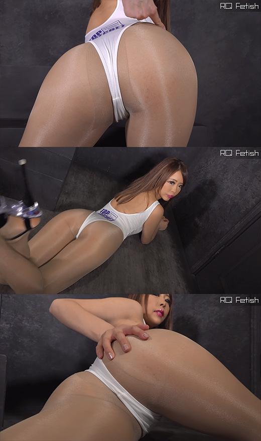 【HD】レースクイーンフェチ#084 ムービー版【3】 サンプル画像04