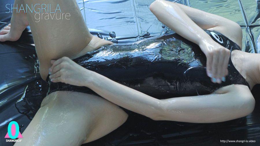 【HD】SPOERO! あおいれな×競泳水着 サンプル画像04