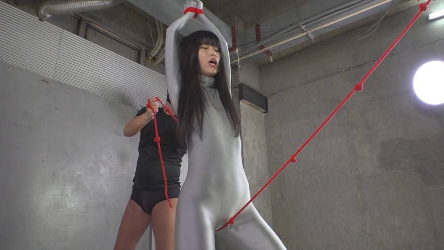 【HD】縛ZEN くすぐり edition サンプル画像07