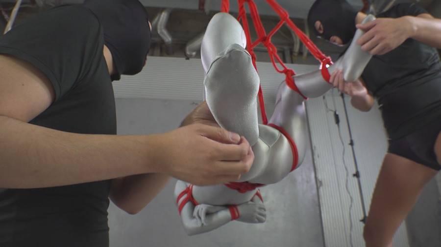 【HD】縛ZEN くすぐり edition サンプル画像09