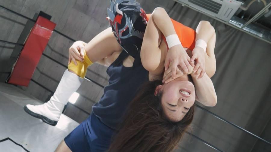 【HD】ミックスプロレスマニアの女達01【プレミアム会員限定】 サンプル画像05