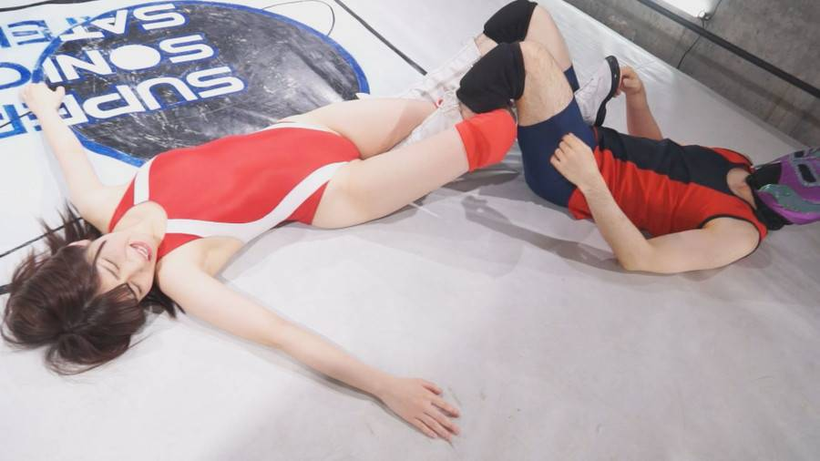 【HD】女虐めプロレスリターンズ Vol.01 サンプル画像07