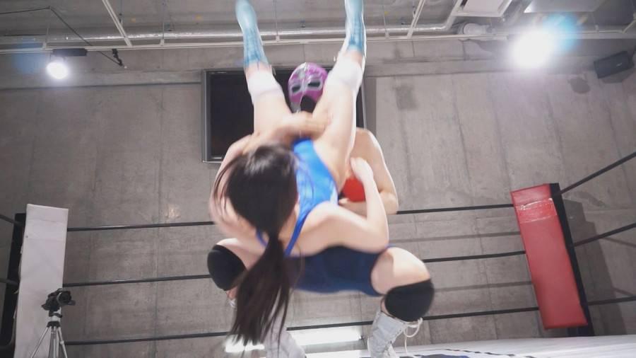 【HD】女虐めプロレスリターンズ Vol.01 サンプル画像10
