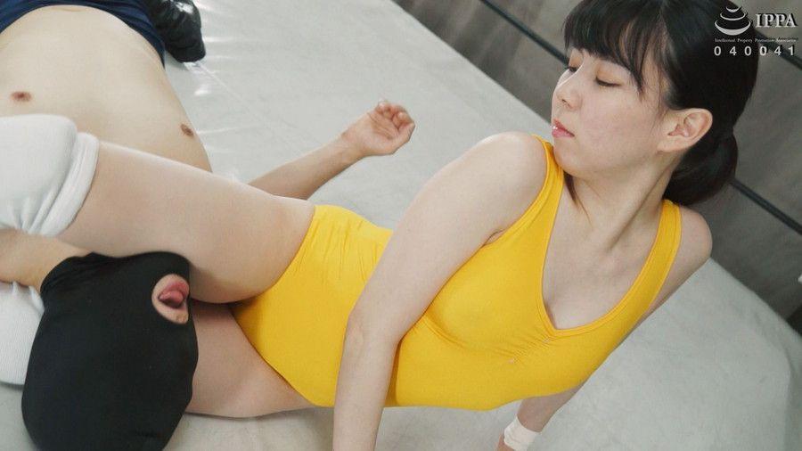 【HD】THE SEX FIGHT RETURNS VOL.03【プレミアム会員限定】 サンプル画像09