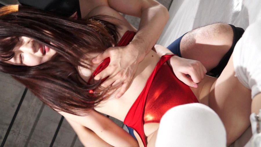 【HD】THE SEX FIGHT RETURNS VOL.04【プレミアム会員限定】 サンプル画像03