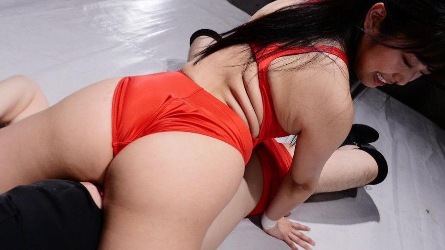 【HD】THE SEX FIGHT RETURNS VOL.04【プレミアム会員限定】 サンプル画像10