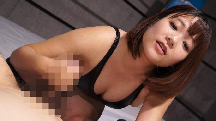 【HD】THE SEX FIGHT RETURNS VOL.05【プレミアム会員限定】 サンプル画像06