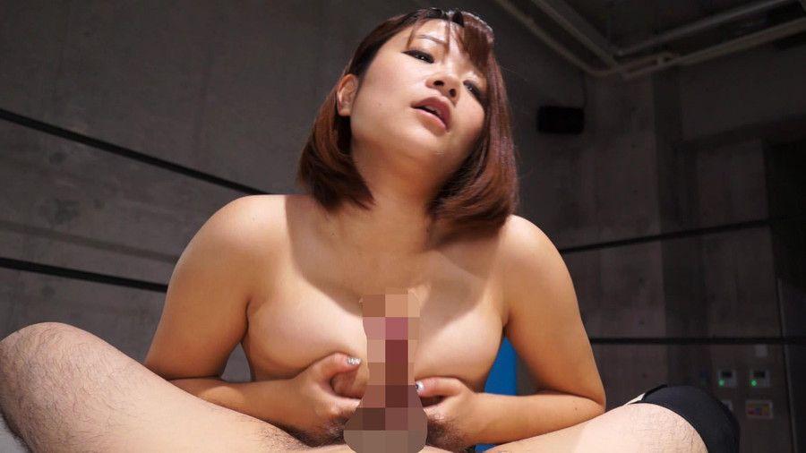【HD】THE SEX FIGHT RETURNS VOL.05【プレミアム会員限定】 サンプル画像08
