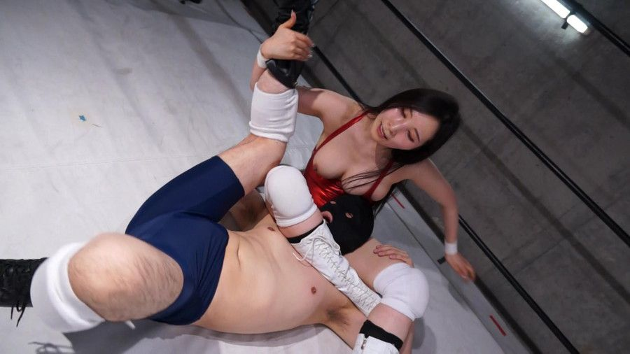 【HD】THE SEX FIGHT RETURNS VOL.06【プレミアム会員限定】 サンプル画像12