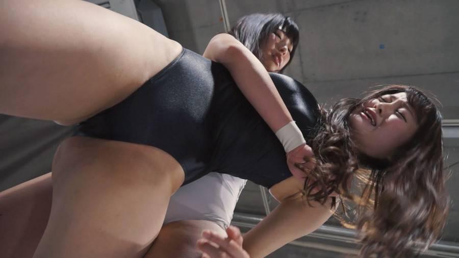 【HD】団体対抗戦Vol.08 SSS vs BWP 乙咲あいみvs水嶋アリス サンプル画像08