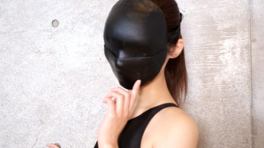 【HD】覆面少女 Ser.No NM-01 サンプル画像01