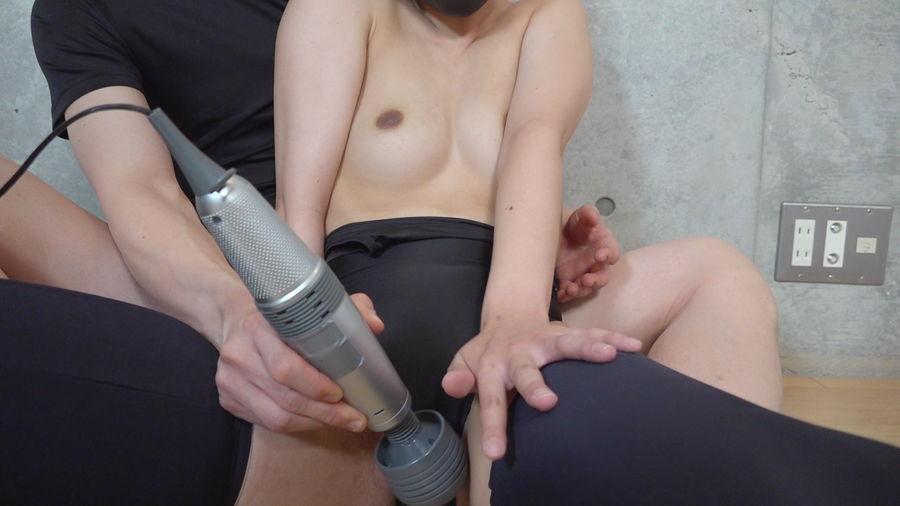 【HD】覆面少女 Ser.No NM-01 サンプル画像03