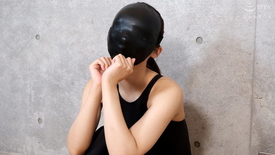 【HD】覆面少女 Ser.No NM-01 サンプル画像06