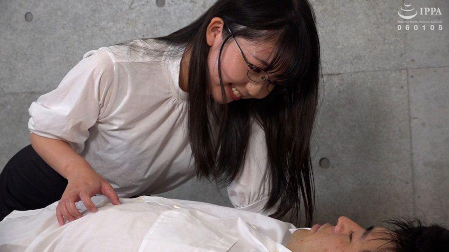 【HD】くすぐり女子 堅物大学教授 拘束強制くすぐり責め サンプル画像01
