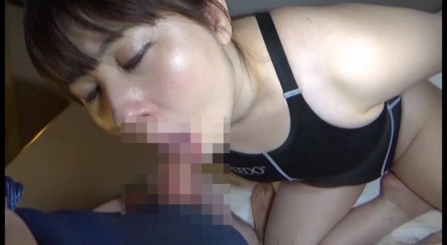 むちむち競泳娘・肉感着衣ハメ サンプル画像01