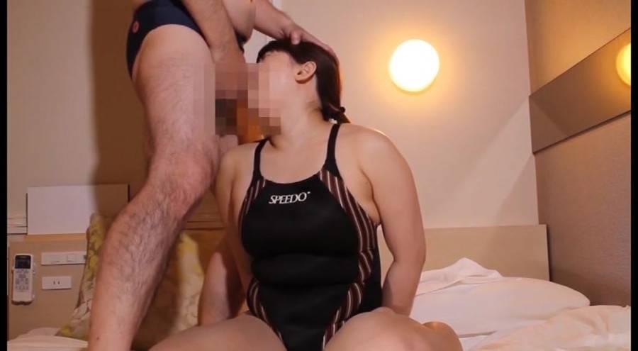 むちむち競泳娘・肉感着衣ハメ サンプル画像06