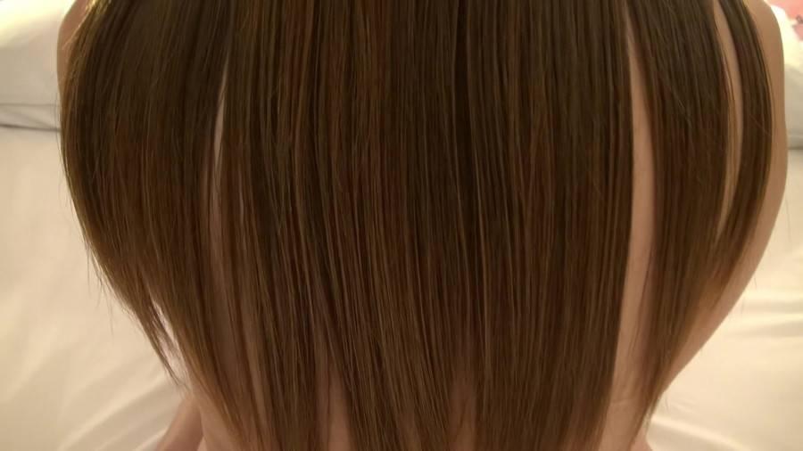 髪コキ髪フェラ髪射精 プレミアム Ayumi サンプル画像06