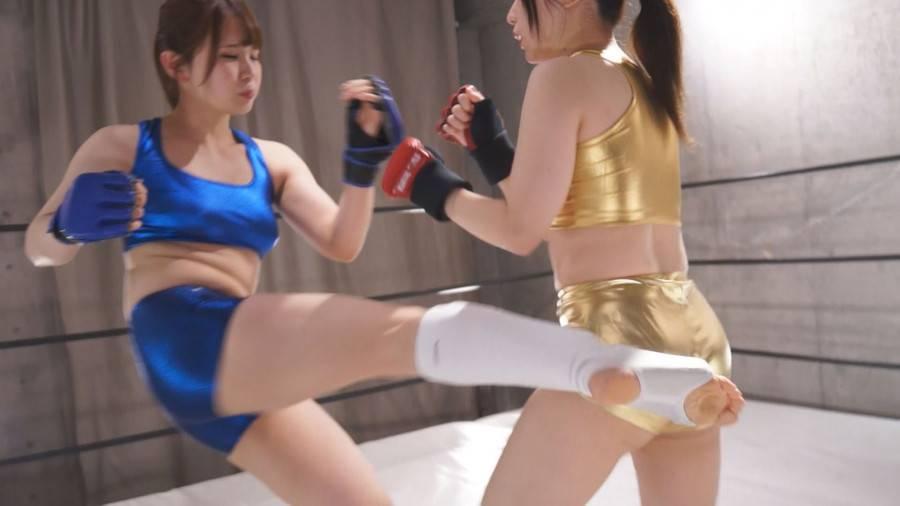 【HD】Lose Consciousness Mixed Martial Arts Vol.2(ルーズ・コンサスネス・ミックスド・マーシャル・アーツ)【プレミアム会員限定】 サンプル画像01