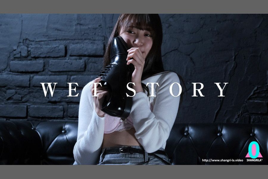【HD】WET STORY NO.001 加賀美さら サンプル画像04
