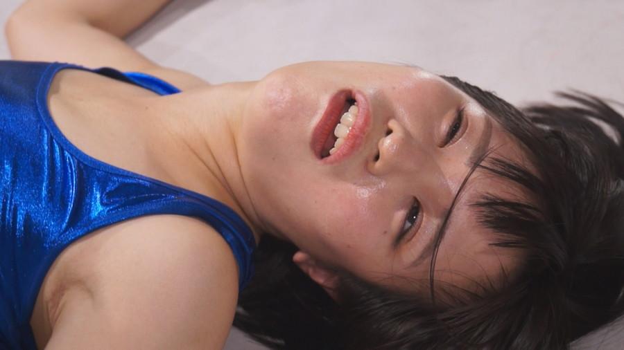 【HD】Metallic Costume Domination Woman Boxing Vol.01 (メタリック・コスチューム・ドミネーション・ウーマン・ボクシング) サンプル画像08