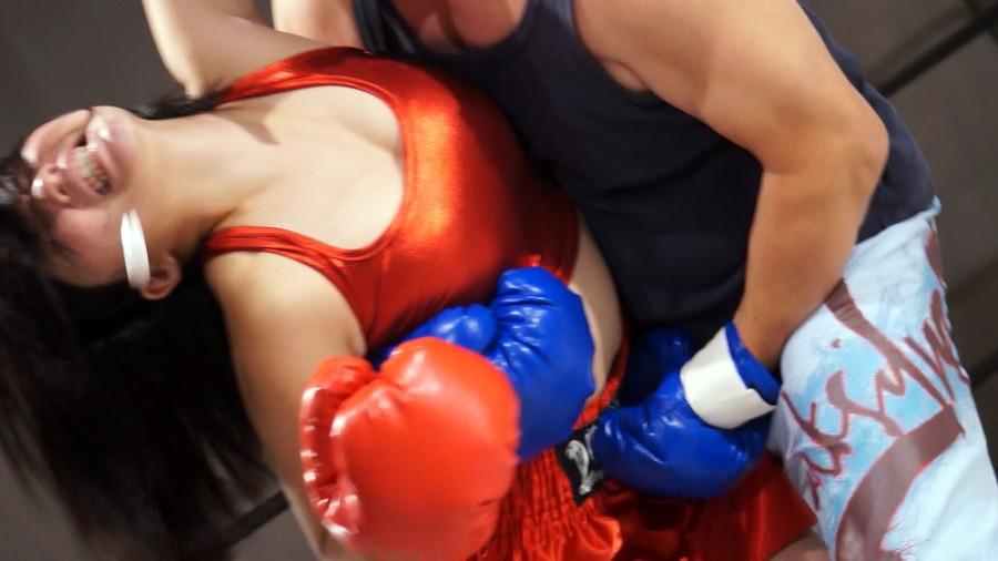 【HD】Sadism&Masochism Man Win Boxing Vol.1(サディズム・アンド・マゾヒズム・マン・ウィン・ボクシング1)【プレミアム会員限定】 サンプル画像01