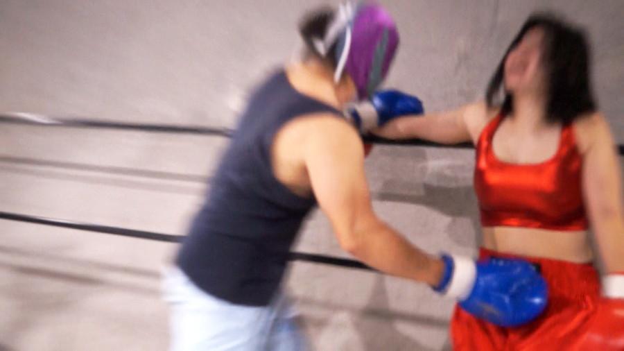 【HD】Sadism&Masochism Man Win Boxing Vol.1(サディズム・アンド・マゾヒズム・マン・ウィン・ボクシング1)【プレミアム会員限定】 サンプル画像02