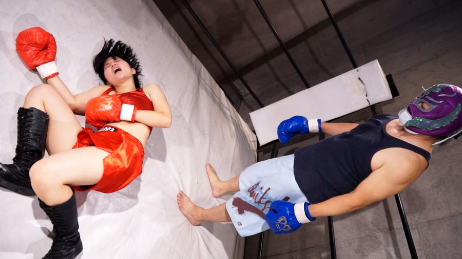 【HD】Sadism&Masochism Man Win Boxing Vol.1(サディズム・アンド・マゾヒズム・マン・ウィン・ボクシング1)【プレミアム会員限定】 サンプル画像03