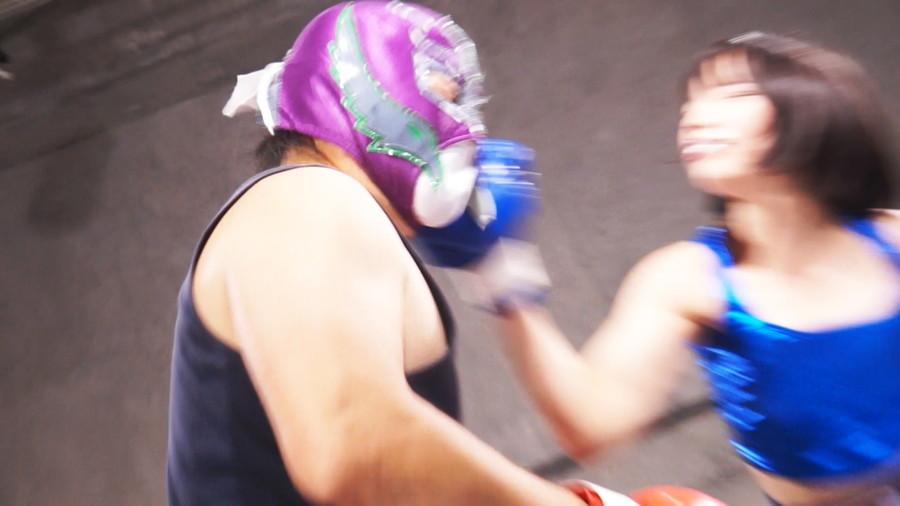 【HD】Sadism&Masochism Man Win Boxing Vol.1(サディズム・アンド・マゾヒズム・マン・ウィン・ボクシング1)【プレミアム会員限定】 サンプル画像04