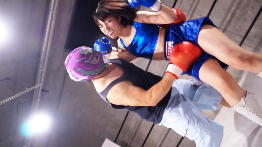 【HD】Sadism&Masochism Man Win Boxing Vol.1(サディズム・アンド・マゾヒズム・マン・ウィン・ボクシング1)【プレミアム会員限定】 サンプル画像06