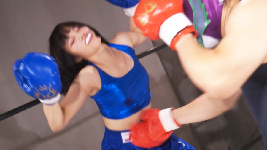 【HD】Sadism&Masochism Man Win Boxing Vol.1(サディズム・アンド・マゾヒズム・マン・ウィン・ボクシング1)【プレミアム会員限定】 サンプル画像07