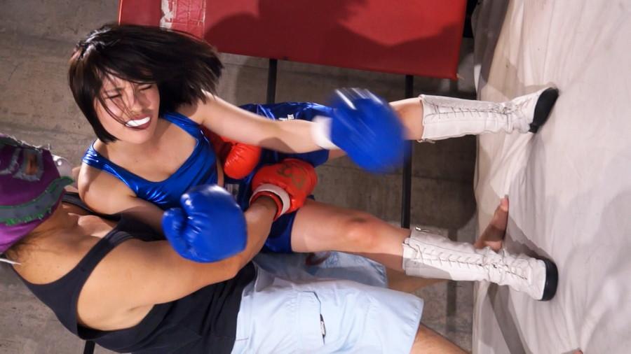 【HD】Sadism&Masochism Man Win Boxing Vol.1(サディズム・アンド・マゾヒズム・マン・ウィン・ボクシング1)【プレミアム会員限定】 サンプル画像08