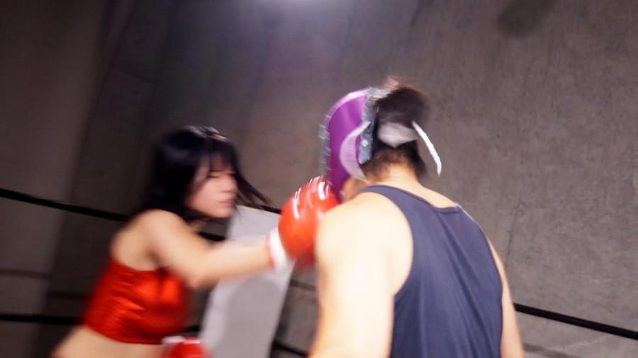 【HD】Sadism&Masochism Man Win Boxing Vol.1(サディズム・アンド・マゾヒズム・マン・ウィン・ボクシング1)【プレミアム会員限定】 サンプル画像12