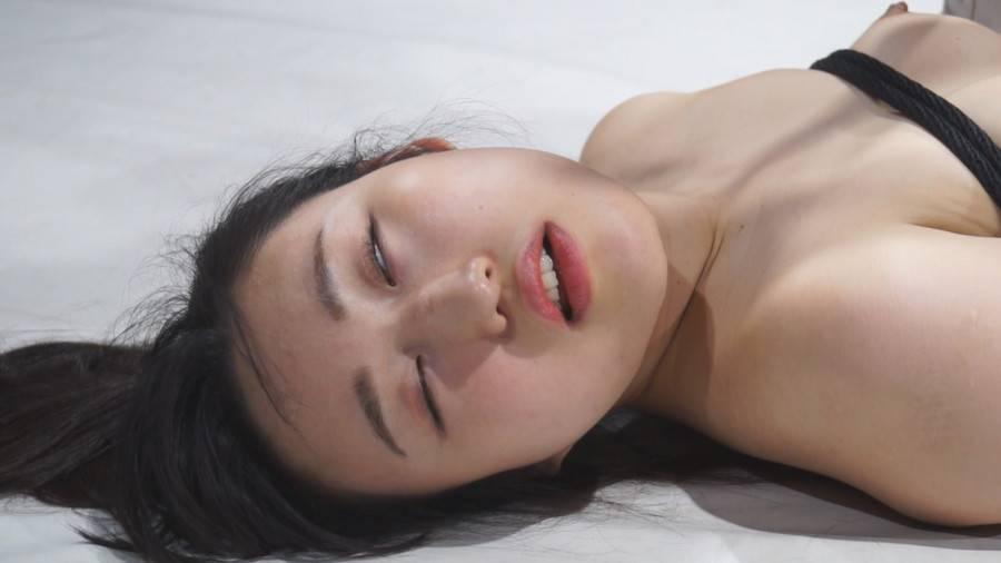 【HD】Beautiful Naked Woman Punching Bag Vol.1(ビューティフル・ネイキッド・ウーマン・パンチングバッグ) サンプル画像12