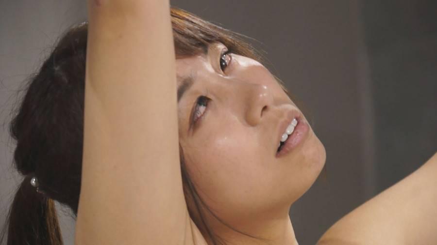 【HD】Beautiful Naked Woman Punching Bag Vol.2(ビューティフル・ネイキッド・ウーマン・パンチングバッグ) サンプル画像01