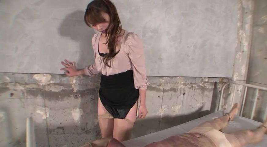 女神Seven♀畜人屠殺遊戯第四章-競売lastauction- サンプル画像04