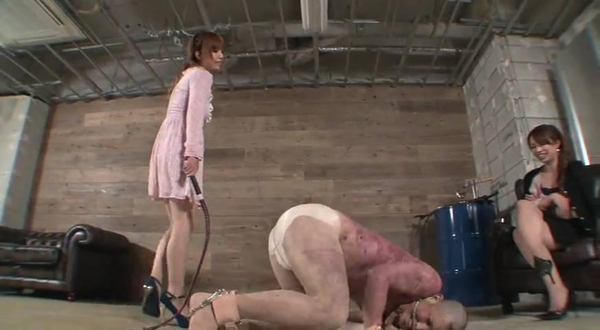 女神Seven♀畜人屠殺遊戯第四章-競売lastauction- サンプル画像06