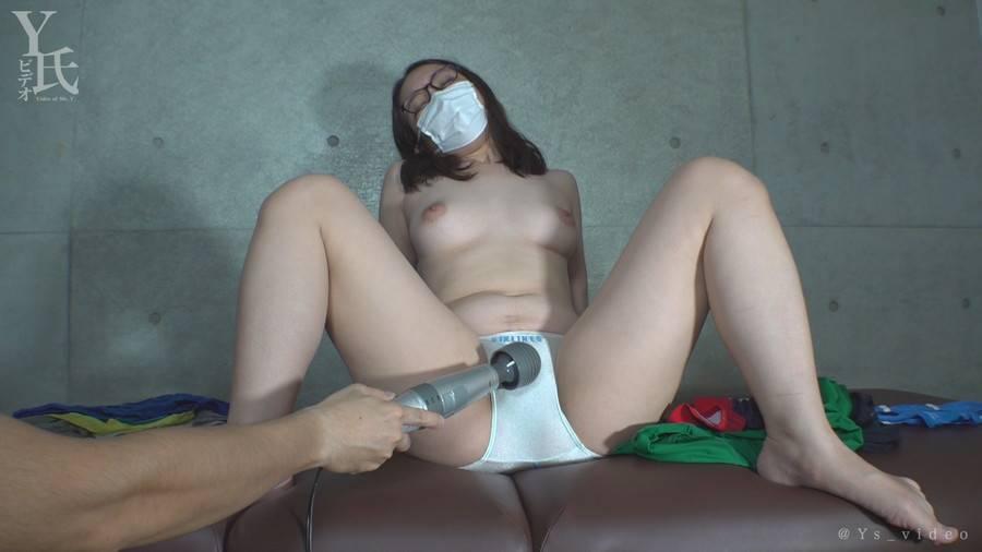【HD】Y氏の性癖005 男性パンツカメラ前穿き替え股間刺激 VOL.1 サンプル画像05