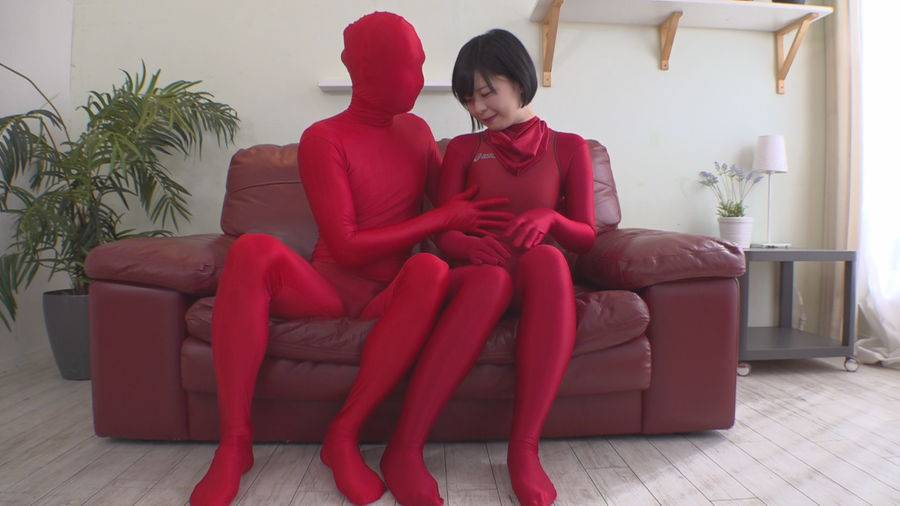【HD】AV女優禁断のフェチ着衣ゼンタイ初体験ディープエロス。2 サンプル画像03