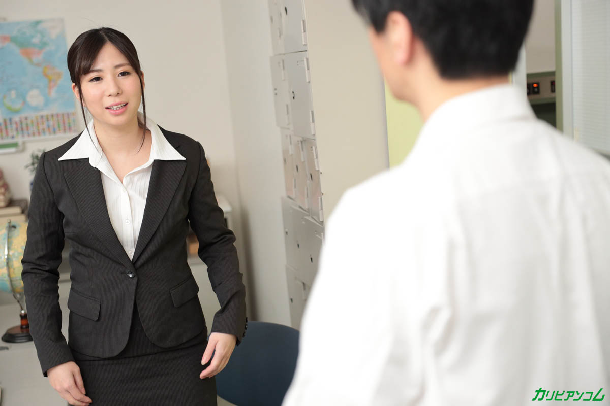 Work of new employees Vol.23 Sample image 03