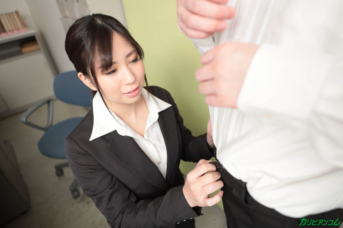 Work of new employees Vol.23 Sample image 04