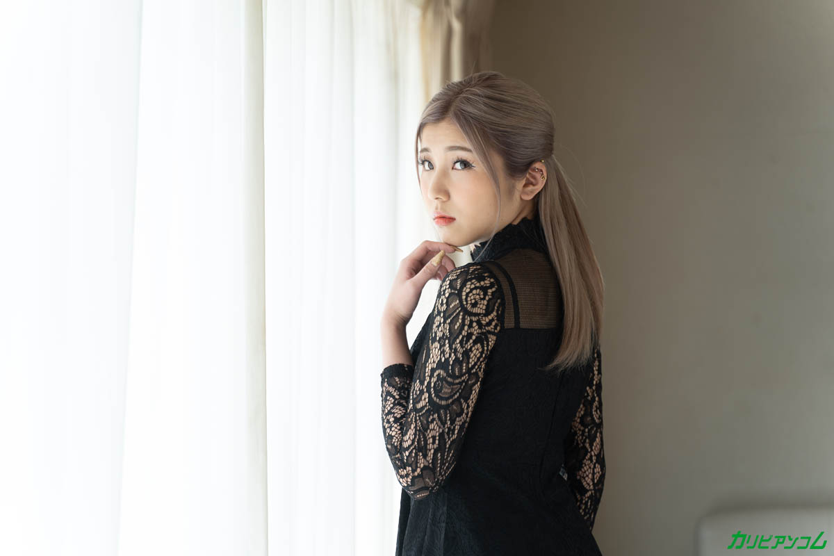 Reina Hiiragi: The loneliness of losing an important person invites a widow and brother-in-law to taboo. Sample image 02
