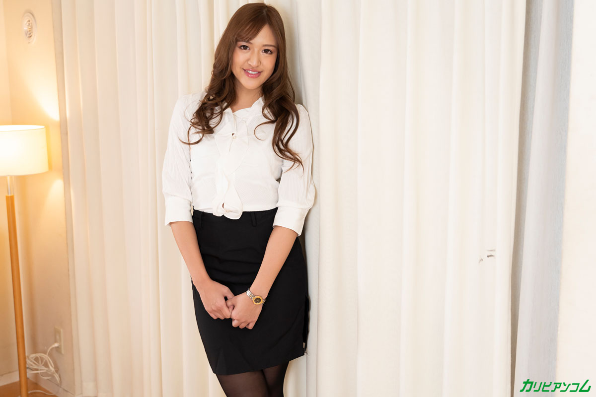 Don't Hinata, OL to apologize for mistakes with body-Treatment of continuous vaginal cum shot to mass squirting-Sample image 02