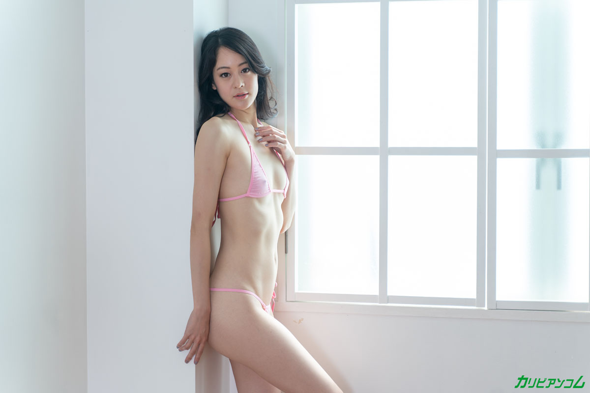 Eri Saeki Beautiful Small Breasts Eri Saeki Sample Image 01