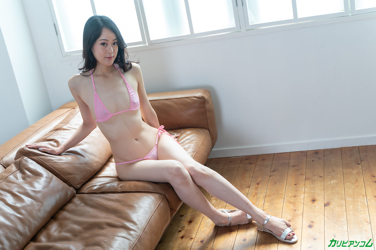 Eri Saeki Beautiful Small Breasts Eri Saeki