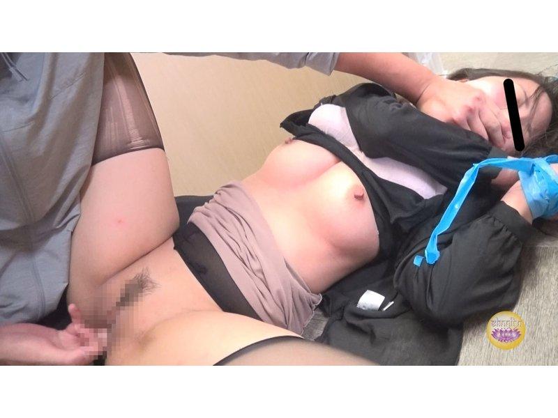 強襲剥ぎ取り痴姦 サンプル画像8