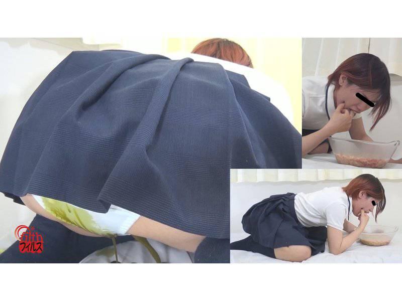 食中毒下痢便3 保健室の女子校生編 サンプル画像9