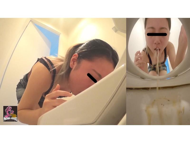 盗撮酔っぱらい女 民家侵入激嘔吐記録 サンプル画像6