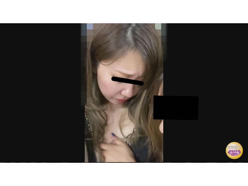 レズ痴漢盗撮 サンプル画像17