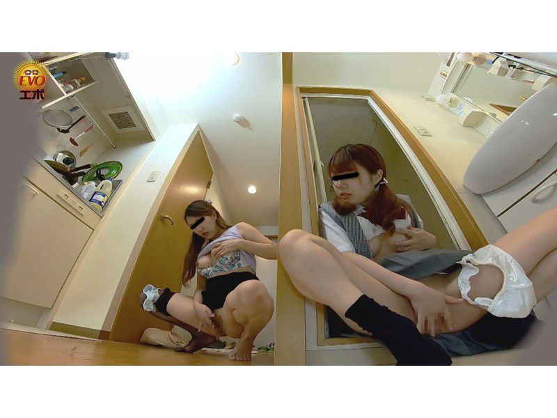 姉と妹のオナニー 姉の歪んだ性癖、妹の貪欲自慰 サンプル画像8
